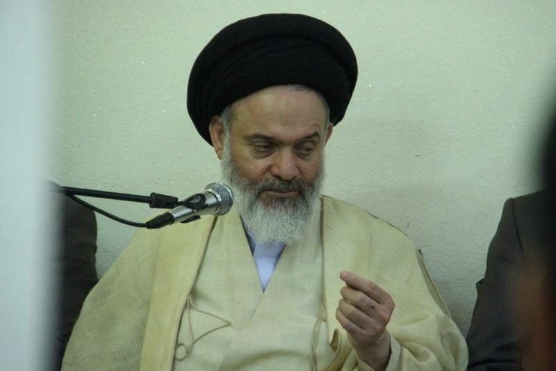 تصویر از آیت الله حسینی بوشهری: بانک ها نباید بنگاه اقتصادی محض باشند