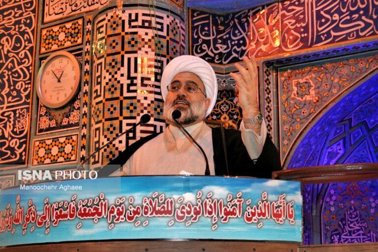امام جمعه میاندوآب: ربا جامعه را با چالش بزرگی رو به رو کرده است