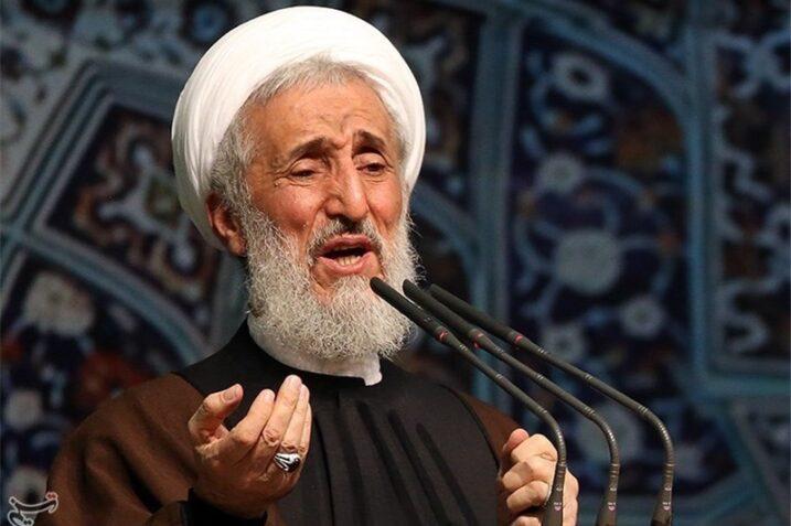 آیتالله صدیقی: ربا را از قاموس اقتصاد ایران حذف کنید، همه در خطر هستیم