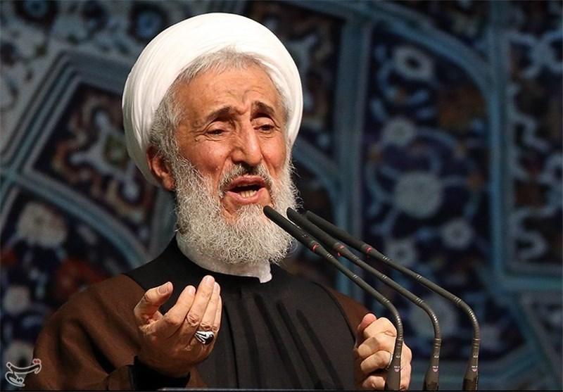تصویر از آیتالله صدیقی: ربا را از قاموس اقتصاد ایران حذف کنید، همه در خطر هستیم