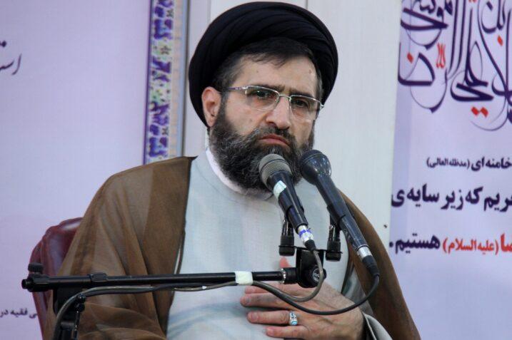 بانکهای ربوی یک منکر بزرگ برای نظام جمهوری اسلامی است