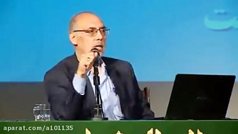 پرفسور کرمی: سیستم بانکی جمهوری اسلامی ربوی است