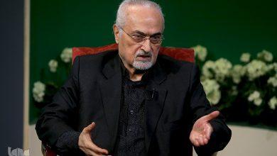 تصویر از نظام بانکی ایران کاملاً ربوی است