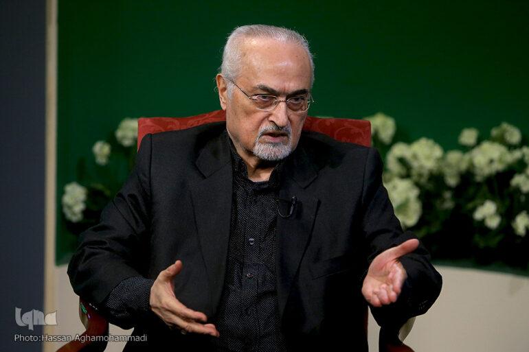نظام بانکی ایران کاملاً ربوی است