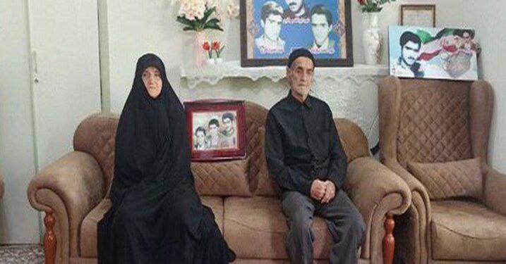 عقود صوری/ماجرای مزایده خانه شهیدان باقری(ازنا) سندی دال بر صوری بودن عقود بانکی