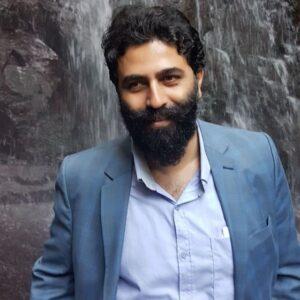 رضا رضازاده وکیل پایه یک دادگستری